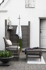 Outdoor Shower Ideas by Dreamy Outdoor Shower Ideas Diy Better Homes