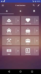 craigslist apk cplus for craigslist officially licensed android apps on