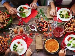 friendsgiving food ideas 25 appetizer side dish and dessert