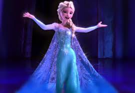 elsa inspirational disney princess