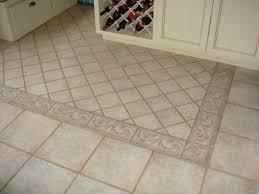 Tile Flooring Ideas For Kitchen Kitchen Flooring Design Ideas