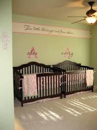 Wooden Nursery Decor Inspiring Nursery Decor White Crib Boy Accessories Wooden Sery
