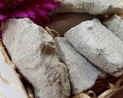 edible white dirt 1 lb white chalk volokonovka russia edible