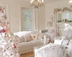Vintage Shabby Chic Living Room Furniture 37 Shabby Chic Living Room Designs Decoholic