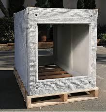 Eldorado Outdoor Fireplace by Eldorado Stone Precast Concrete Forms Fine Homebuilding
