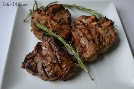 barefoot contessa lamb chops garlic rosemary grilled lamb chops delish d lites