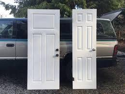 24x80 Interior Door 24x80 Exterior Door Inspiring 25 X Interior Door X Valley Oak Int