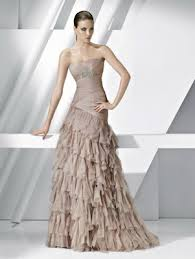 brown wedding dresses offbeat bridal dresses in colors other than the standard white or