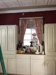 Tips On Painting Kitchen Cabinets Step By Step Painting Of Kitchen Cabinets With Dixie Belle Paint