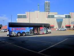 eyre bus departing atlantic city bus terminal mci trolleys