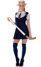 school girl costumes women s preppy school girl costume costume