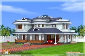 House Plans With Balcony 2500 Sq Feet House Plan Design Features 2 Floors House Plan With