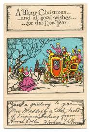 christmas cards virginia historical society