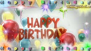 Happy Birthday Wishes In Songs Animated Happy Birthday Wishes 4u Watch Or Download Downvids Net