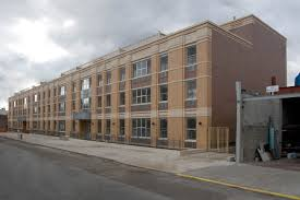 red hook homes projects mega contracting group llc