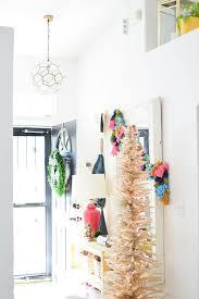 home creative eclectic home tour megan martin creative christmas kelly elko