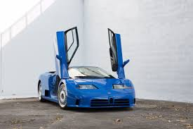 future bugatti the one the only bugatti eb110 curated