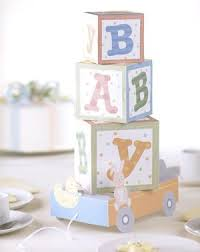 How To Make Baby Shower Centerpieces by Best 25 Abc Baby Shower Ideas On Pinterest Baby Shower Crafts