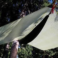 hammock hexagon tarp mountain laurel designs super ultra light