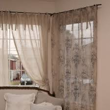 Linen Voile Curtain Fabric French Linen Curtains Foter