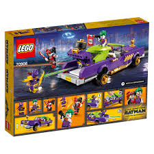 lamborghini lego set lego batman movie the joker notorious lowrider 70906 walmart com