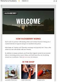 black friday email template how to write an effective welcome email examples templates and apps