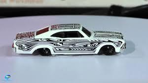 matchbox chevy impala 2016 wheels j case u002765 chevy impala youtube