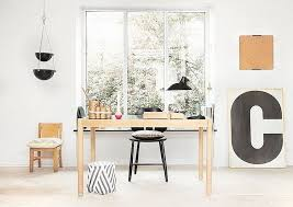 scandinavian home interiors 50 splendid scandinavian home office and workspace designs