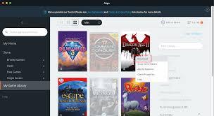 origin download your games in origin