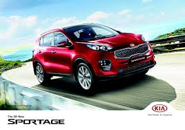 subaru philippines kia launches sexier edgier sportage for the philippines w