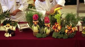 Vegetable Decoration Videos Alaska May 2014 Cruise Ship Decorative Fruit And Vegetable Food