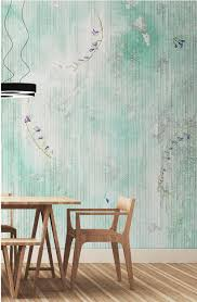 shopping trendy botanical and landscape inspired wallpaper to