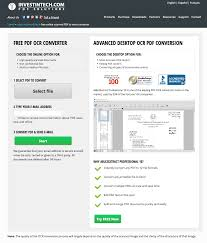 3 reasons to use customized pdf to excel conversion techtites
