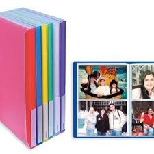 3 Ring Photo Albums 4x6 Pioneer 4 X 6 In Space Saver Poly Album 72 Photos Albums