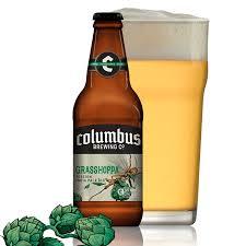bud light beer advocate beer pimpin hobgoblin columbus brewing grasshoppa session ipa