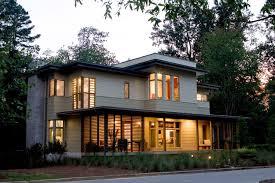 Prefab House by Ch X Tld
