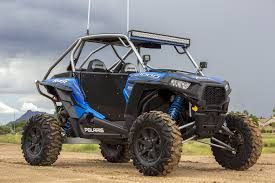 Led Light Bar Utv by Polaris Rzr Light Bar