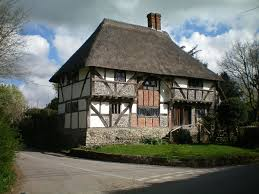 historic tudor house plans hall house wikipedia