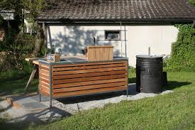 aussenküche bauanleitung don pedro vorstellung grillforum und bbq www grillsportverein de