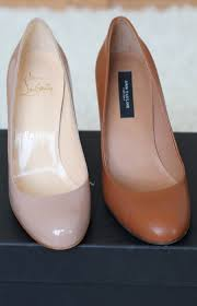 Are Christian Louboutins Comfortable Christian Louboutin Simple Pumps Vs Ann Taylor Perfect Pumps