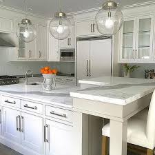 kitchen island bar designs raised breakfast bar design ideas