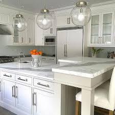 kitchen island with raised bar raised breakfast bar design ideas