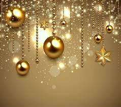 gold christmas fashionable ideas christmas gold decorations and silver