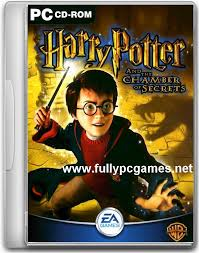 harry potter et la chambre des secrets pc harry potter and the chamber of secrets free