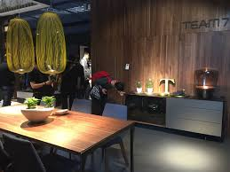 Contemporary Dining Rooms by 40 Dining Room Ideas That Caught Our Eye At Milan 2016