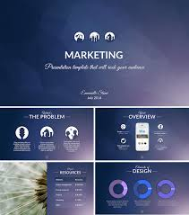 Best Powerpoint Templates For 2018 Improve Presentation Tempalte Ppt
