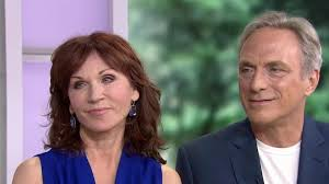 lou henner book marilu henner on how she helped husband beat cancer by