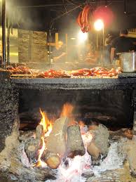 man up tales of texas bbq the rest from the salt lick