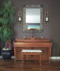 entryway ideas u0026 inspirations piano decorating ideas for
