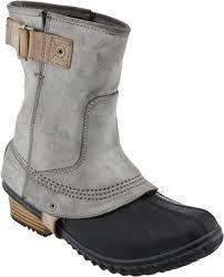 womens sorel boots sale canada sorel slimpack s charcoal sale outlet store